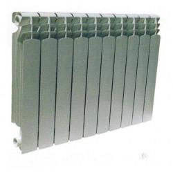 Алуминиев радиатор POL