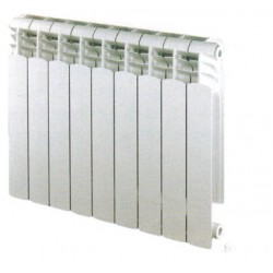 Алуминиев радиатор JUMBO